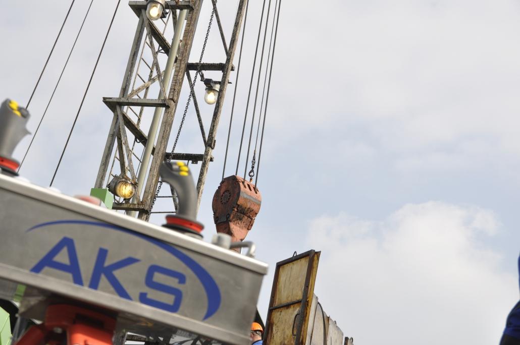 AKS Sondermaschinenbau aus NRW